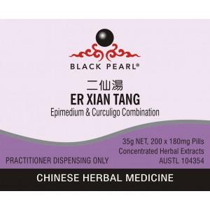 ER XIAN TANG - Epimedium & Curculigo Combination