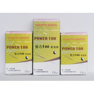 Power 100 Needles