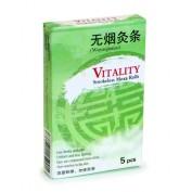 Vitality Smokeless Moxa