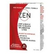 Zen Herbal Tablets
