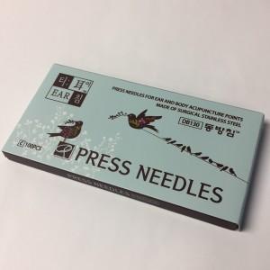Dong Bang Press Needles