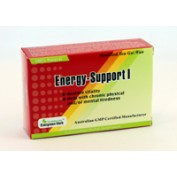 Energy-Support I