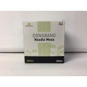 Cut Moxa for Needle