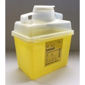Sharps Collector 7.6 Litre