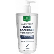 Lifestream Hand Sanitizer 500ml Pump