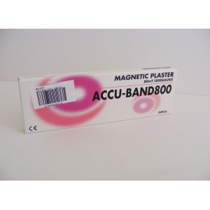 Accu-Band Magnets 800 Gauss